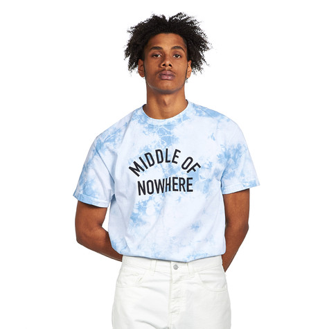 The Quiet Life - Middle Of Nowhere T-Shirt