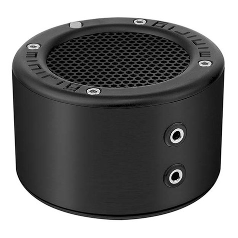 minirig - MRBT-Mini 2 Bluetooth Speaker