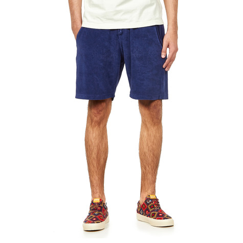 Universal Works - Terry Fleece Beach Short