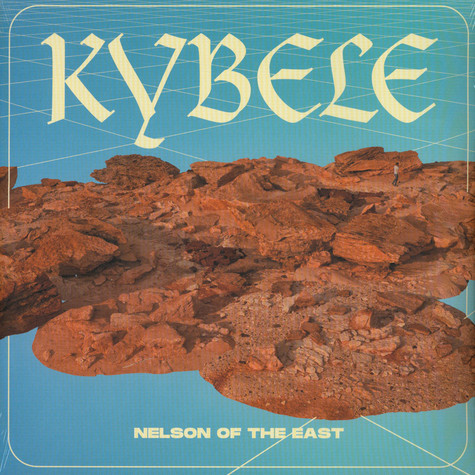 Nelson Of The East - Kybele