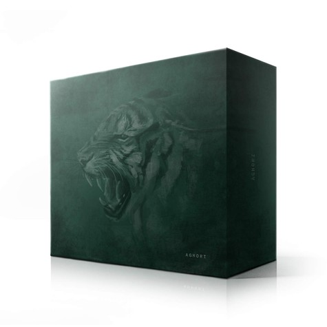 Kool Savas - AGHORI Limited Box Edition