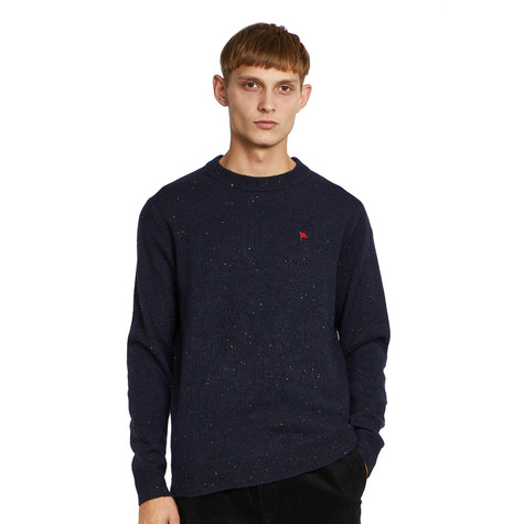Wemoto - Norman Knit Sweater