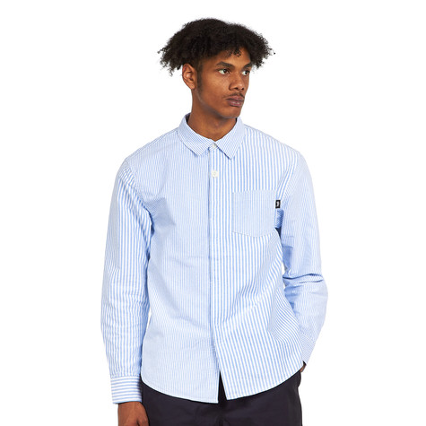 Stüssy - Big Button Oxford LS Shirt