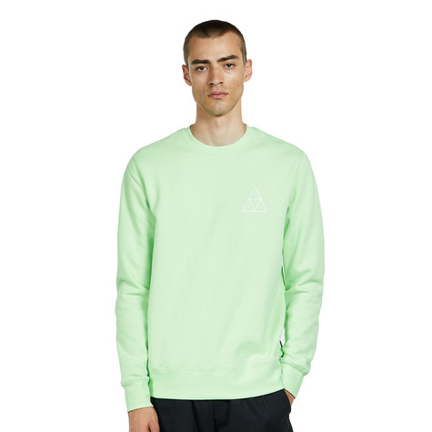 HUF - Essentials TT Crew Neck Sweater
