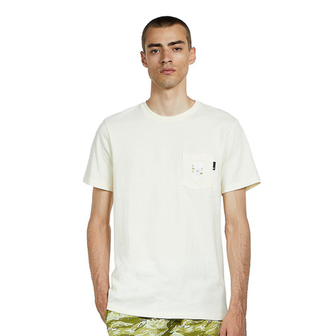 HUF - Central Park Pocket T-Shirt