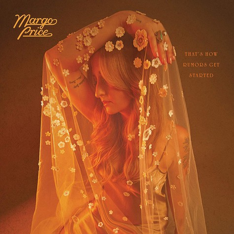 """Margo Price - That's How Rumors Get Started Limited Edition W/ Bonus 7"""""""