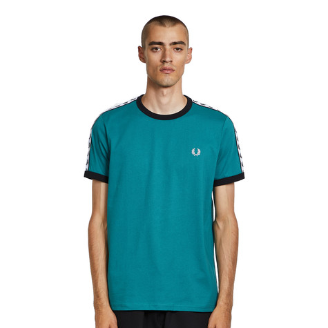 Fred Perry - Taped Ringer T-Shirt