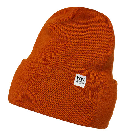 Wood Wood - Gerald Tall Beanie
