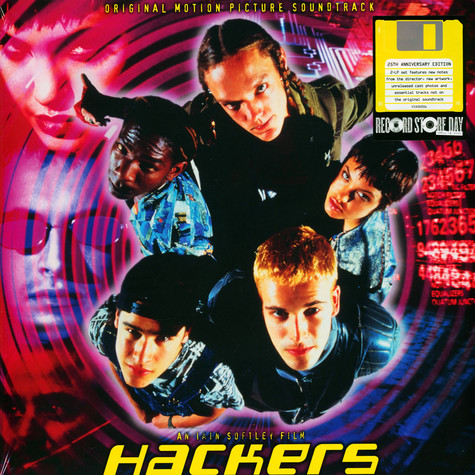 V.A. - OST Hackers Record Store Day 2020 Edition