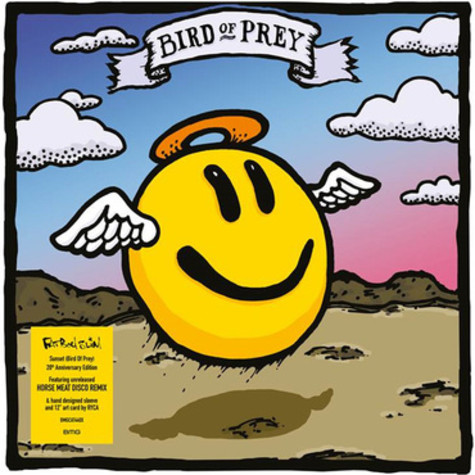 Fatboy Slim - Sunset Bird Of Prey Record Store Day 2020 Edition