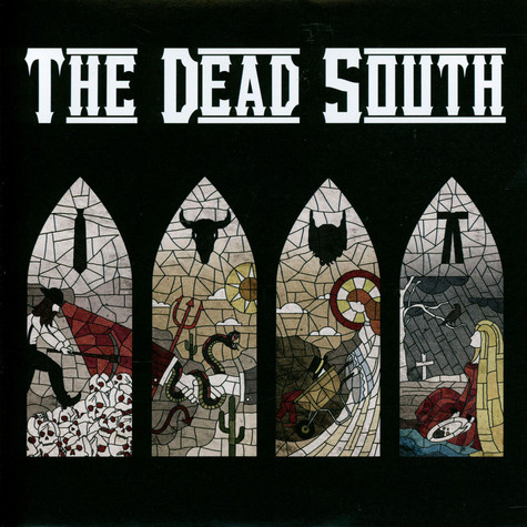 Dead South, The - This Little Light Of Mine / House Of The Rising Sun Record Store Day 2020 Edition