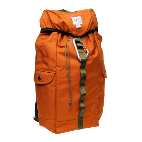 Epperson Mountaineering - Medium Climb Backpack