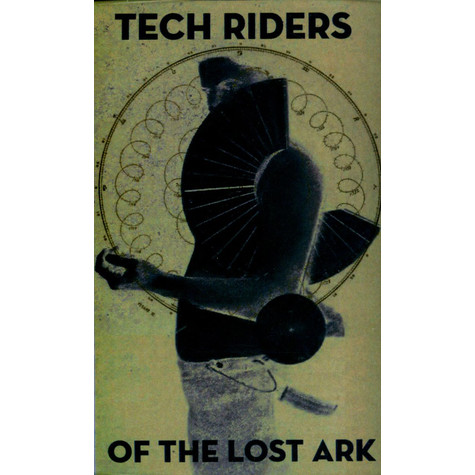 Tech Riders - Of The Lost Ark