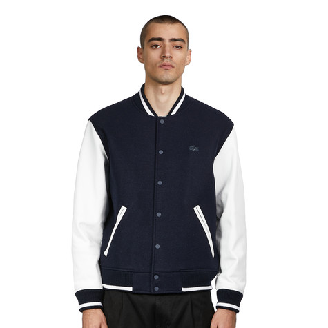 Lacoste - College Jacket