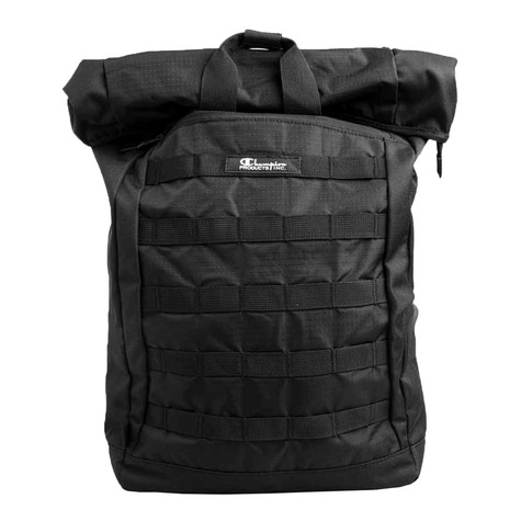 Champion Reverse Weave - Backpack