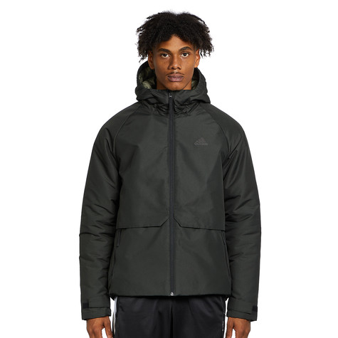 adidas - Insulated Hooded Winter Jacket