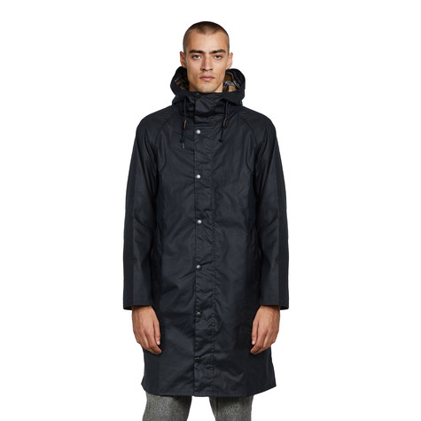 Barbour White Label - Hooded Hunting