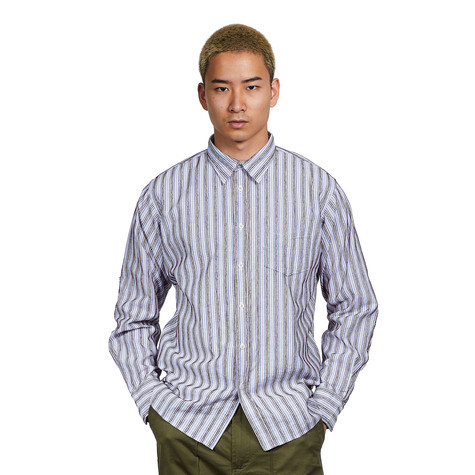 Universal Works - New Standard Shirt