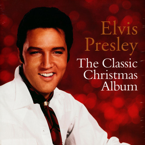 Elvis Presley - Classic Christmas Collection