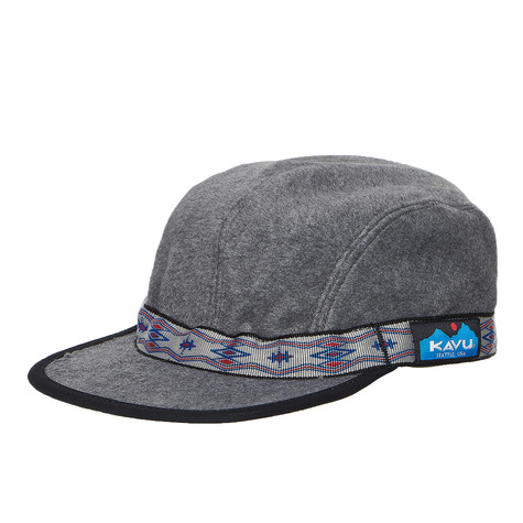 KAVU - Fleece Strapcap Cap