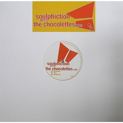 Soulphiction Pres. The Chocolettes - One