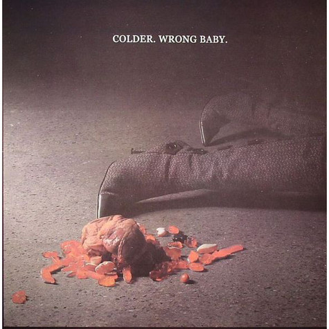 Colder - Wrong Baby