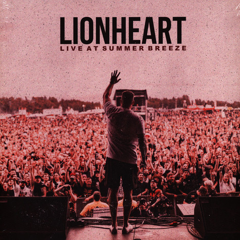 Lionheart - Live At Summerbreeze