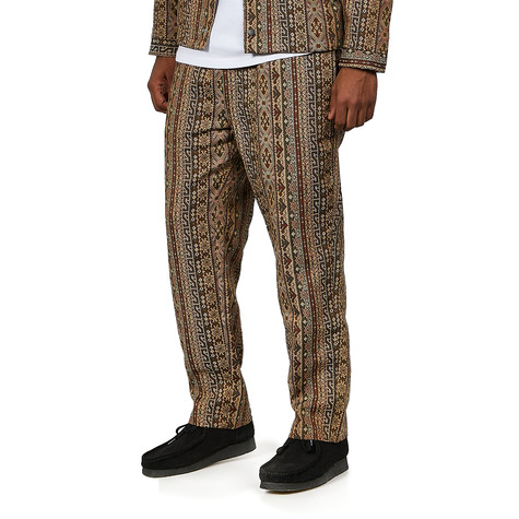 Stüssy - Tapestry Relaxed Pant