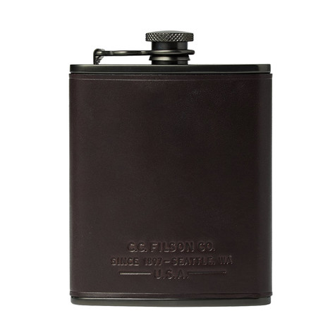 Filson - Trusty Flask