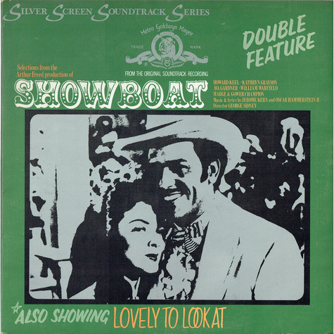 V.A. - Show Boat / Lovely To Look At
