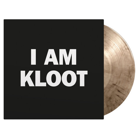 I Am Kloot - I Am Kloot Limited Numbered Smokey Colored Vinyl Edition