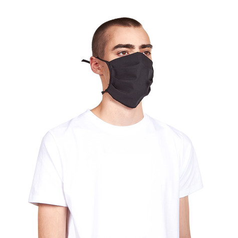 Mister Tee x Build Your Brand - Face Mask