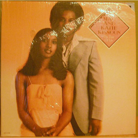 Mac And Katie Kissoon - The Two Of Us