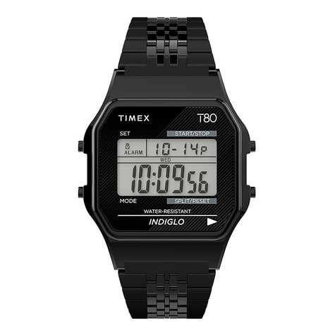 Timex Archive - T80 Watch