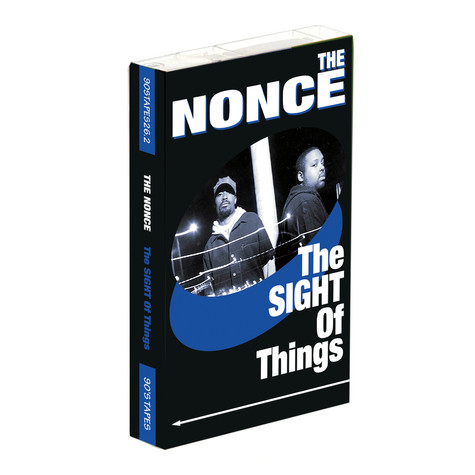 Nonce, The - The Sight Of Things