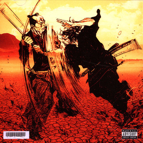 O.G Shinobi - Blade Of The Internal