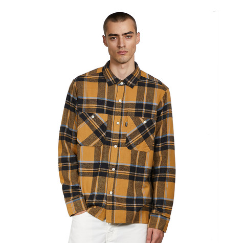 Penfield - Cordan Check Shirt