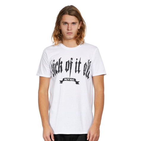 Sick Of It All - Pete T-Shirt