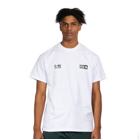 Carhartt WIP - S/S Relevant Parties Vol 1 T-Shirt