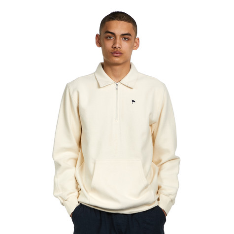 Wemoto - Caine Half Zip Sweater