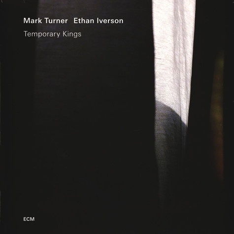 Mark Turner / Ethan Iverson - Temporary Kings