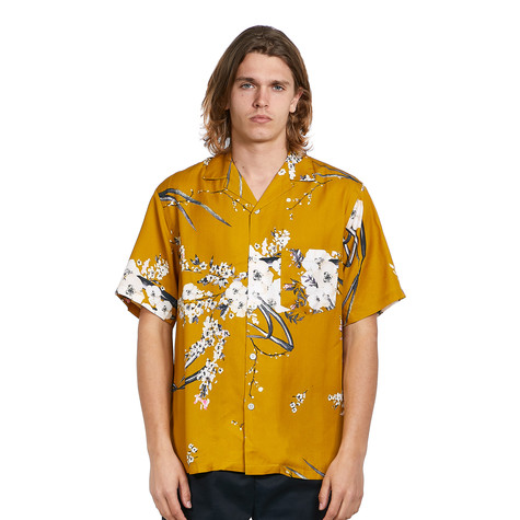 Portuguese Flannel - Blooming Shirt