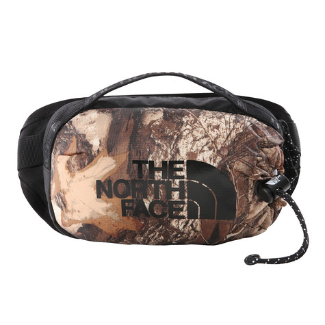 The North Face - Bozer Hip Pack III - S