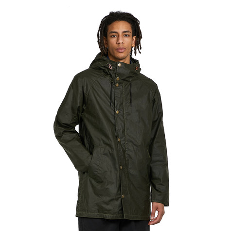 Barbour - Breswell Wax Jacket