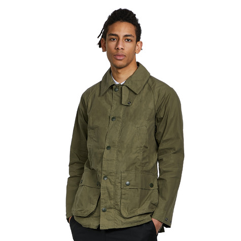 Barbour White Label - SL Unlined Bedale Casual Jacket