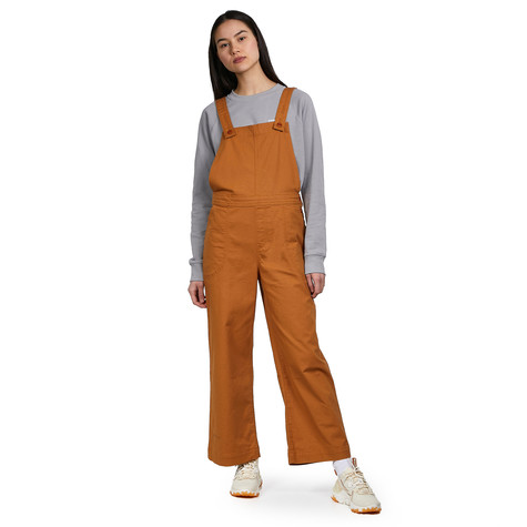 Patagonia - Stand Up Cropped Overalls