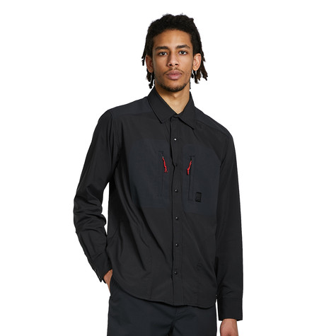 Topo Designs - Tech Longsleeve Shirt