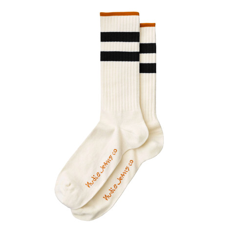 Nudie Jeans - Amundsson Sport Socks