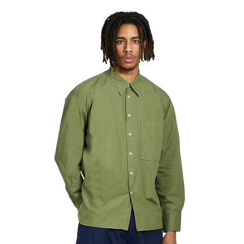 Universal Works - Big Pocket Shirt