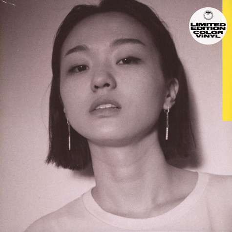 Park Hye Jin - If You Want It Yellow Vinyl Edition